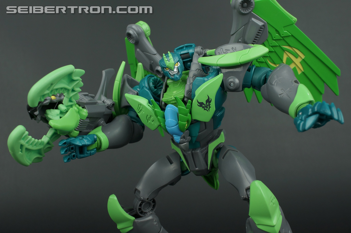 Transformers Prime Beast Hunters Grimwing (Image #148 of 204)