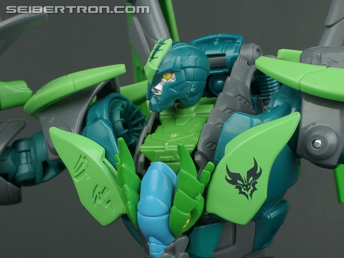 Transformers Prime Beast Hunters Grimwing (Image #159 of 204)