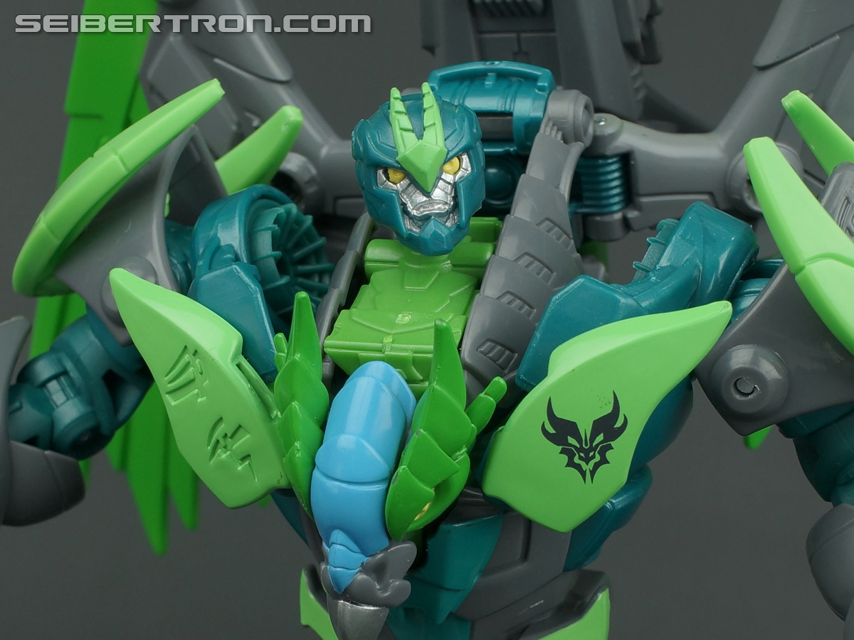 Transformers Prime Beast Hunters Grimwing (Image #169 of 204)