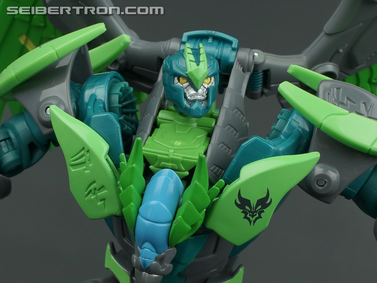 Transformers Prime Beast Hunters Grimwing (Image #175 of 204)