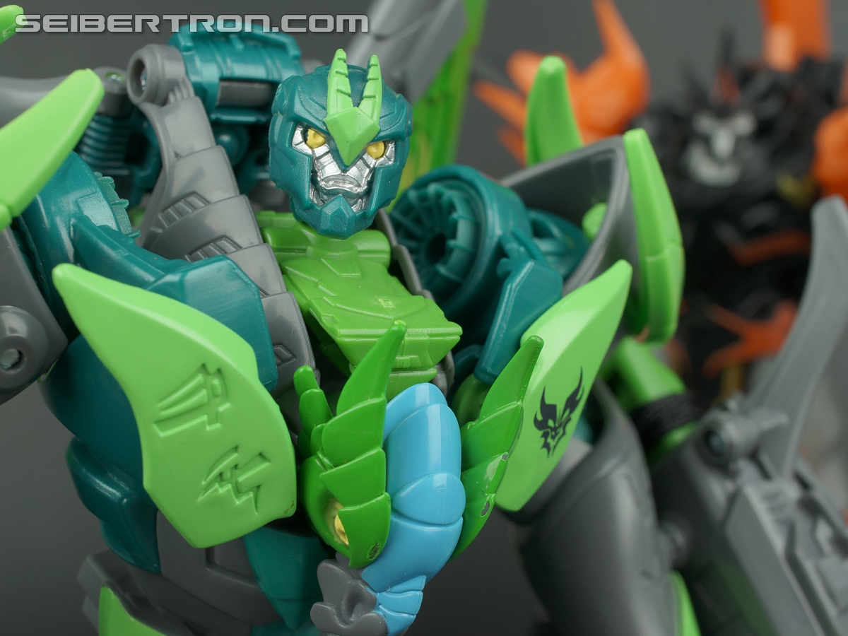 Transformers Prime Beast Hunters Grimwing (Image #204 of 204)
