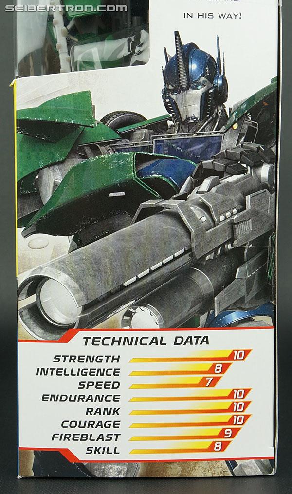 Transformers Prime Beast Hunters Beast Tracker Optimus Prime (Image #11 of 179)