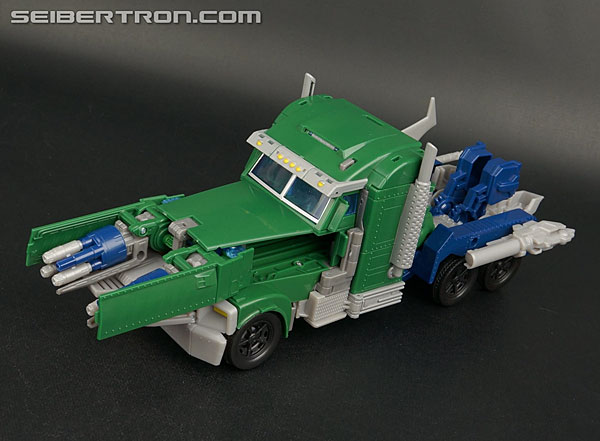 Transformers Prime Beast Hunters Beast Tracker Optimus Prime (Image #42 of 179)