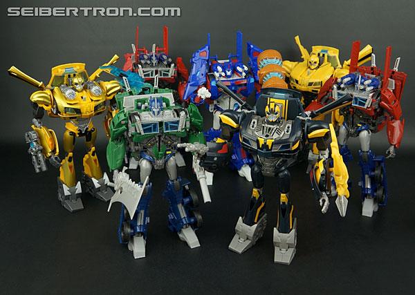 Transformers Prime Beast Hunters Beast Tracker Optimus Prime (Image #179 of 179)