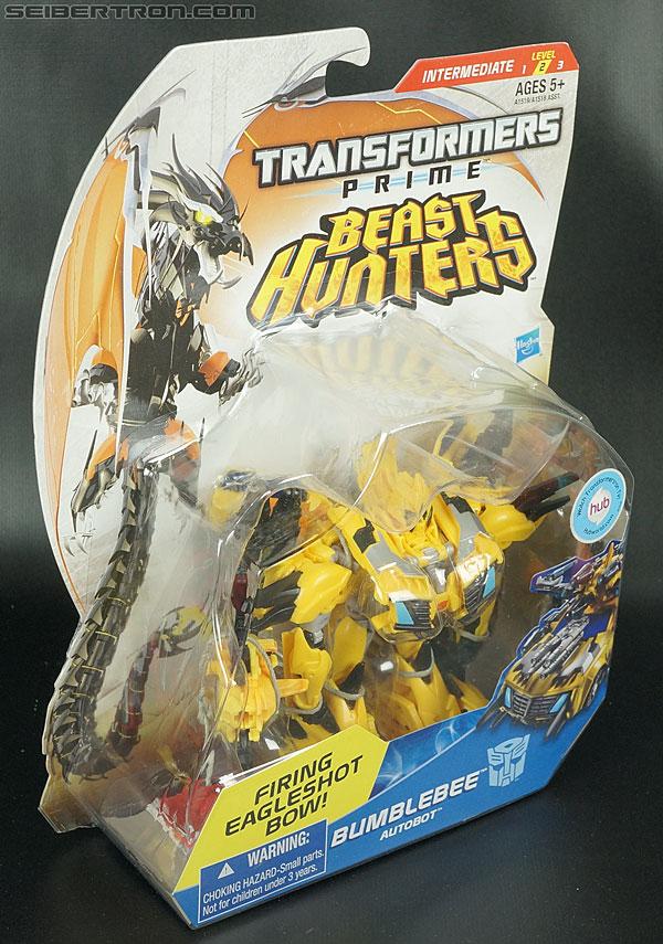 Transformers Prime Beast Hunters Bumblebee (Image #3 of 119)