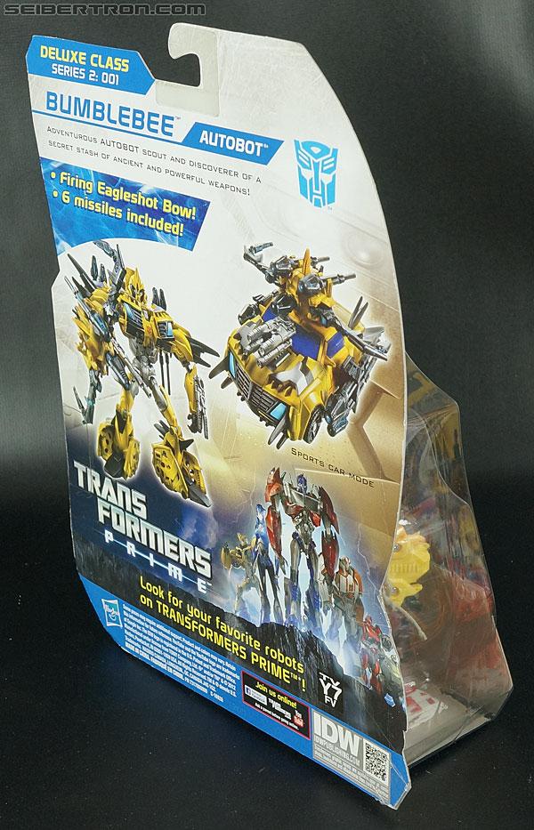 Transformers Prime Beast Hunters Bumblebee (Image #4 of 119)