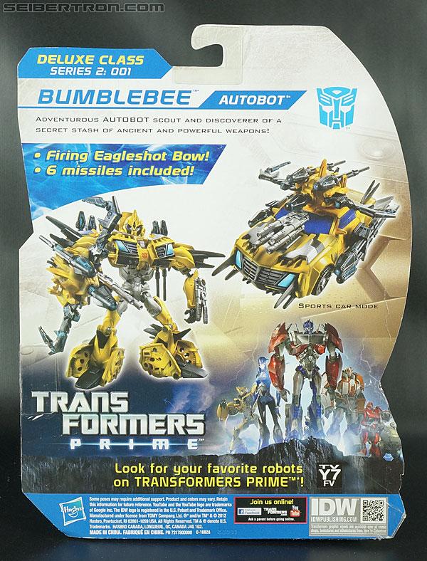 Transformers Prime Beast Hunters Bumblebee (Image #5 of 119)