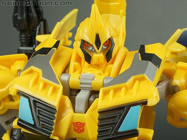 Transformers Prime Beast Hunters Bumblebee gallery