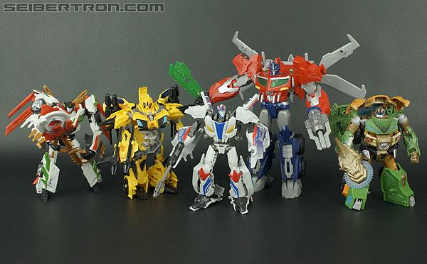 Transformers Prime Beast Hunters Bumblebee (Image #119 of 119)
