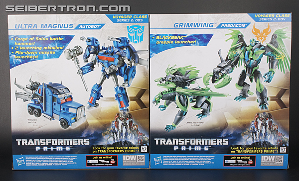 Transformers Prime Beast Hunters Grimwing (Image #22 of 204)