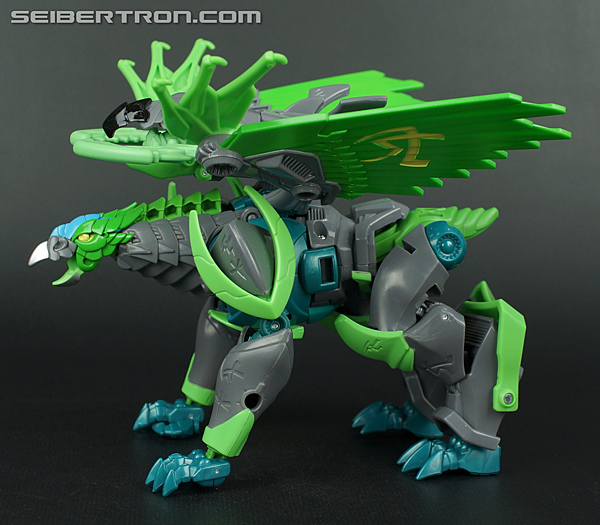 Transformers Prime Beast Hunters Grimwing (Image #35 of 204)