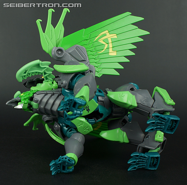 Transformers Prime Beast Hunters Grimwing (Image #44 of 204)