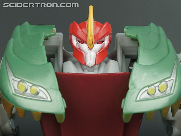 Transformers Prime Beast Hunters Knock Out gallery