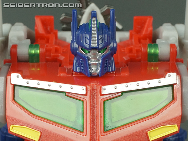 Transformers Prime Beast Hunters Optimus Prime gallery