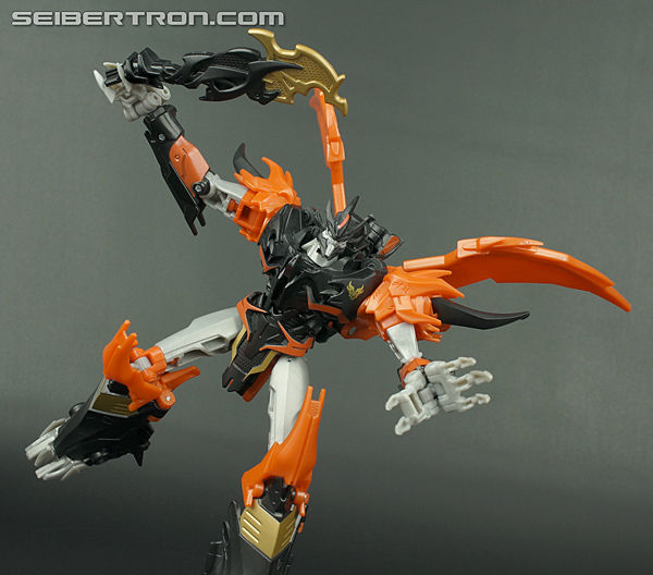 Re: The Seibertron.com galleries are back baby: Transformers Prime Beast Hunters!