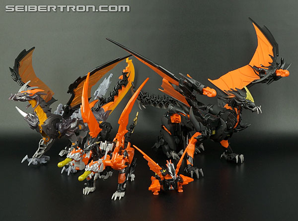 New Galleries Transformers Beast Hunters Voyager