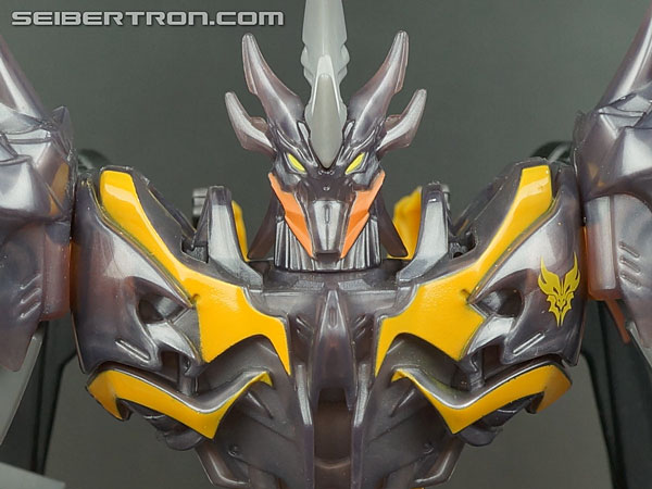 Transformers Prime Beast Hunters Predaking (2014) gallery