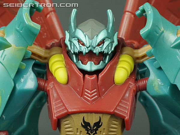 Transformers Prime Beast Hunters Ripclaw gallery
