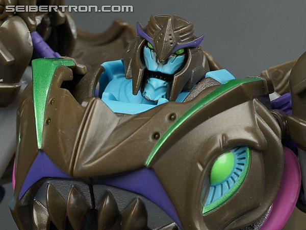 Sharkticon Megatron Review Sharkticon Megatron Image