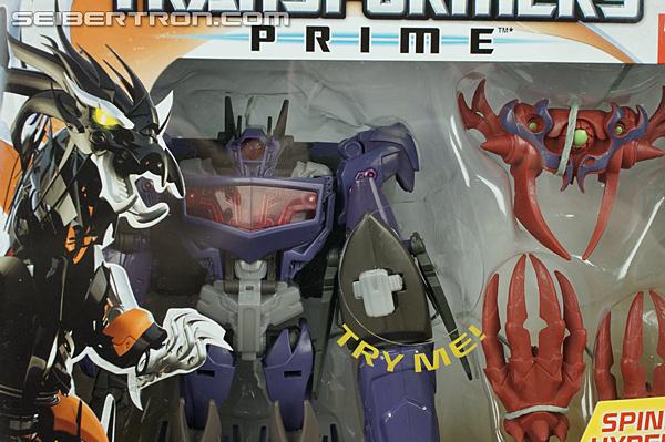Transformers Prime Beast Hunters Shockwave (Image #2 of 140)