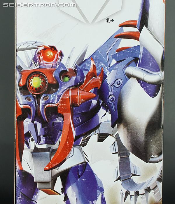 Transformers Prime Beast Hunters Shockwave (Image #6 of 140)
