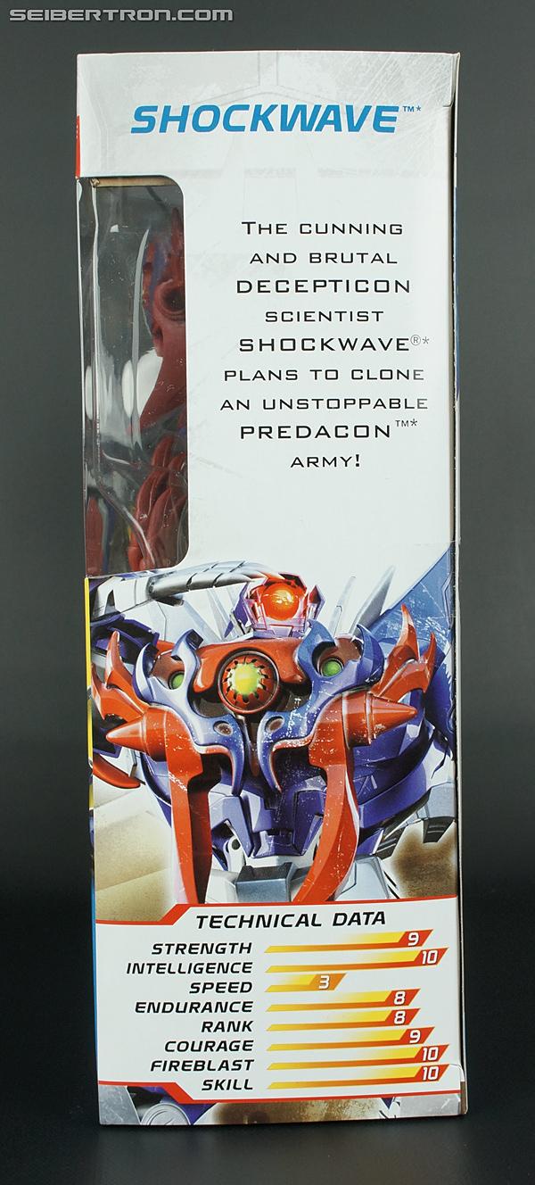 Transformers Prime Beast Hunters Shockwave (Image #10 of 140)