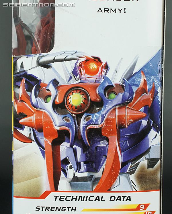 Transformers Prime Beast Hunters Shockwave (Image #11 of 140)