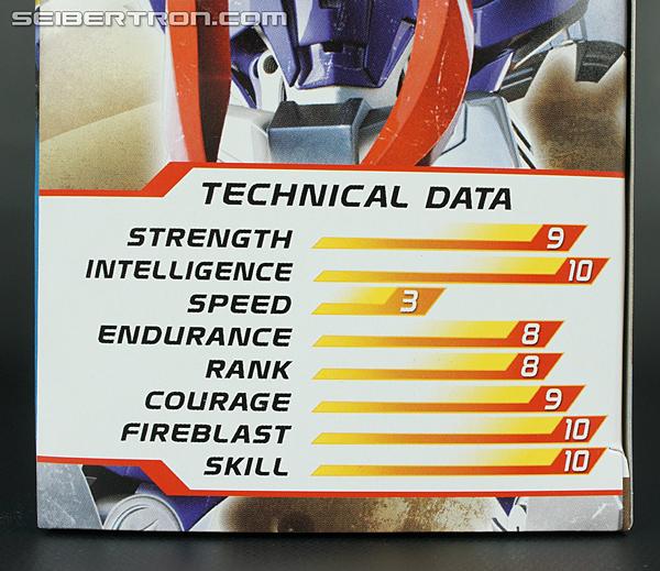 Transformers Prime Beast Hunters Shockwave (Image #13 of 140)
