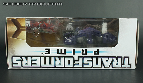 Transformers Prime Beast Hunters Shockwave (Image #17 of 140)