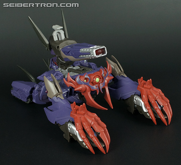 Transformers Prime Beast Hunters Shockwave (Image #19 of 140)