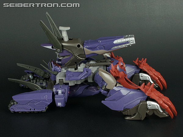 Transformers Prime Beast Hunters Shockwave (Image #21 of 140)