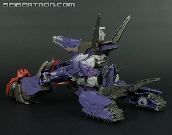 Transformers Prime Beast Hunters Shockwave (Image #25 of 140)