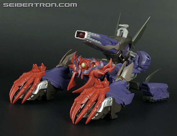 Transformers Prime Beast Hunters Shockwave (Image #27 of 140)