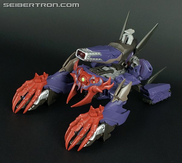 Transformers Prime Beast Hunters Shockwave (Image #28 of 140)