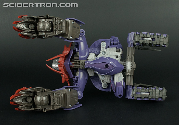 Transformers Prime Beast Hunters Shockwave (Image #29 of 140)