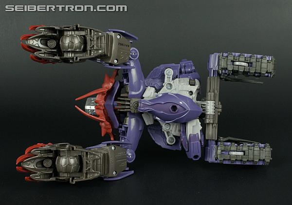 Transformers Prime Beast Hunters Shockwave (Image #29 of 140)