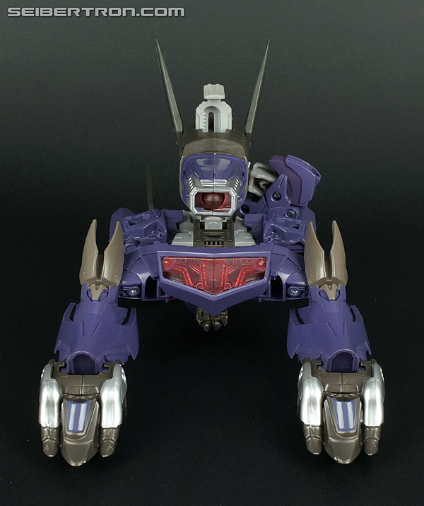 Transformers Prime Beast Hunters Shockwave (Image #30 of 140)