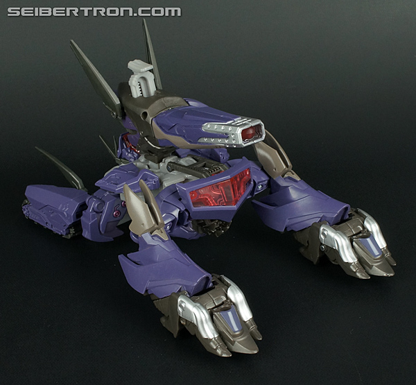 Transformers Prime Beast Hunters Shockwave (Image #31 of 140)