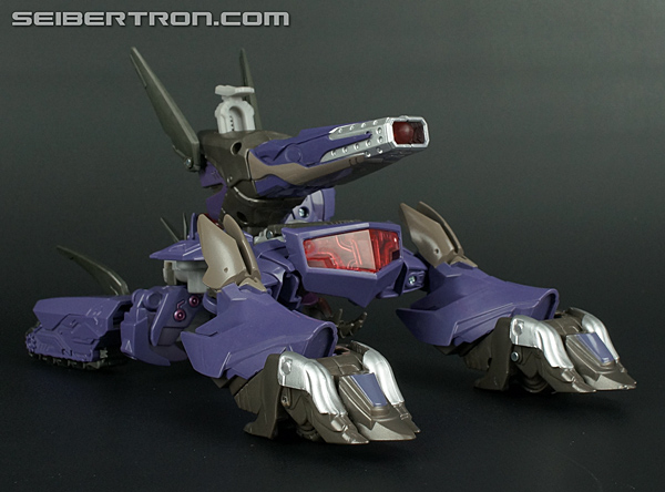 Transformers Prime Beast Hunters Shockwave (Image #32 of 140)