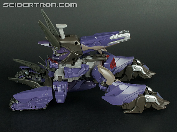 Transformers Prime Beast Hunters Shockwave (Image #33 of 140)