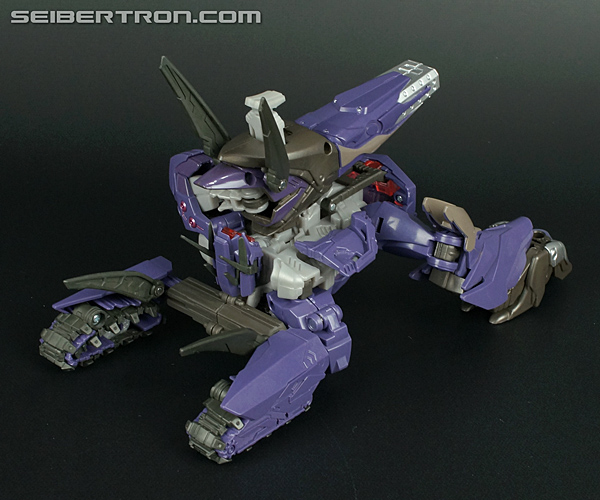 Transformers Prime Beast Hunters Shockwave (Image #34 of 140)