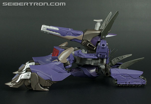Transformers Prime Beast Hunters Shockwave (Image #35 of 140)