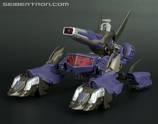 Transformers Prime Beast Hunters Shockwave (Image #36 of 140)