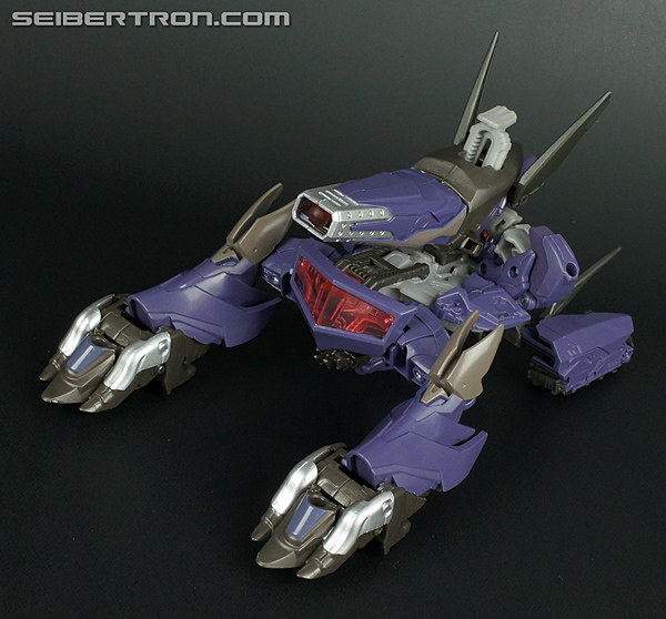 Transformers Prime Beast Hunters Shockwave (Image #37 of 140)