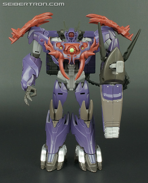 Transformers Prime Beast Hunters Shockwave (Image #41 of 140)