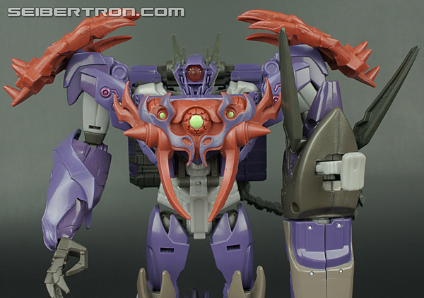 Transformers Prime Beast Hunters Shockwave (Image #42 of 140)