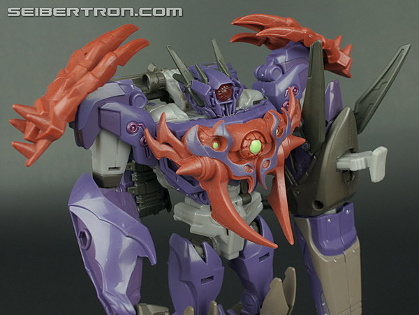 Transformers Prime Beast Hunters Shockwave (Image #44 of 140)