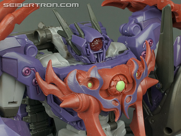 Transformers Prime Beast Hunters Shockwave (Image #45 of 140)