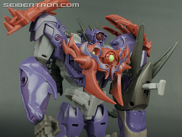 Transformers Prime Beast Hunters Shockwave (Image #46 of 140)