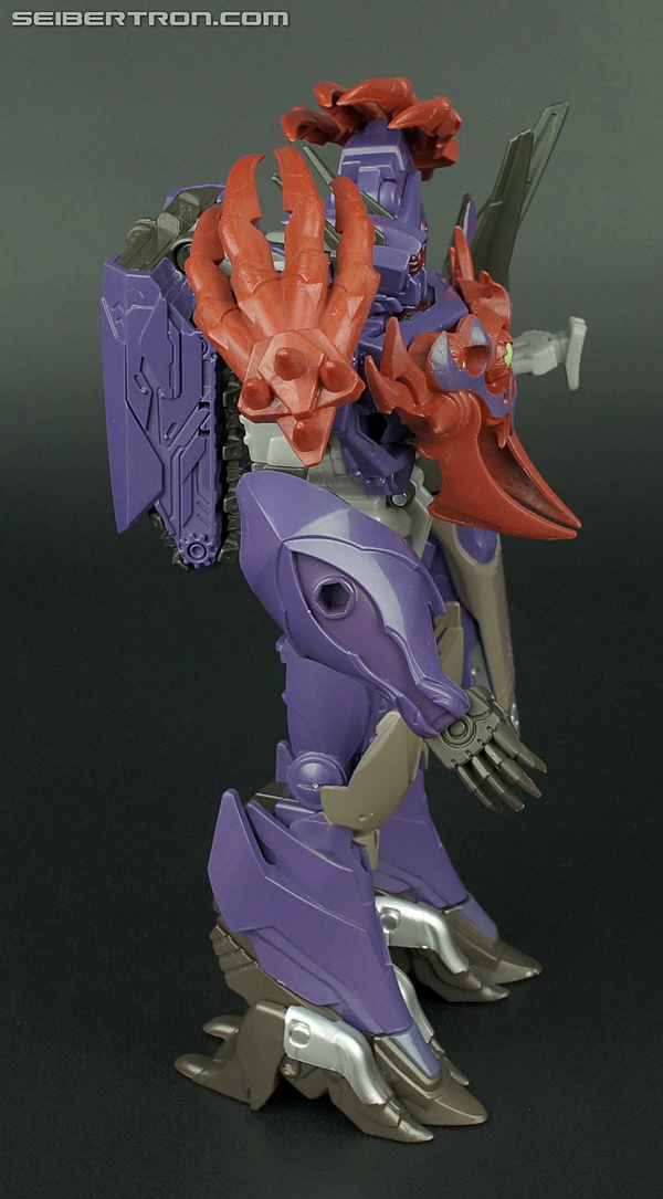 Transformers Prime Beast Hunters Shockwave (Image #49 of 140)